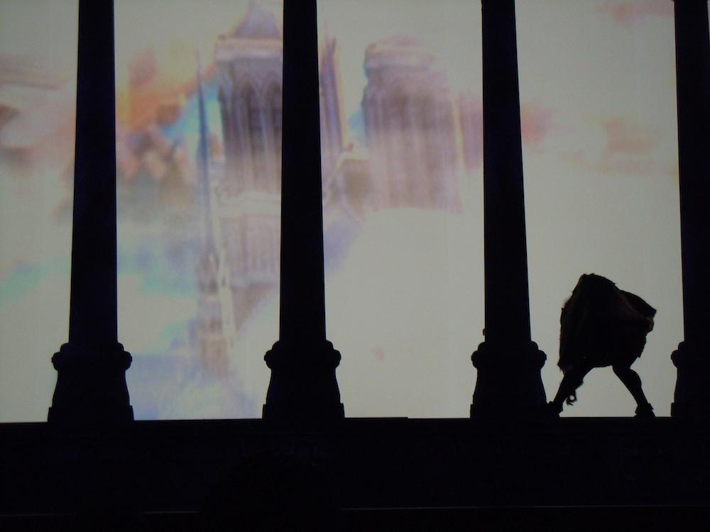 4 : Notre-Dame de Paris