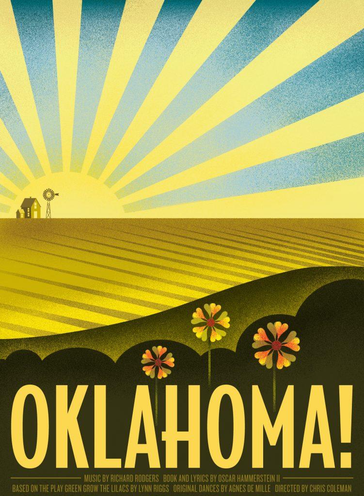 5 : Oklahoma