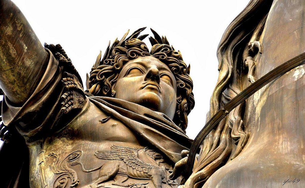 7 : Le Roi Soleil